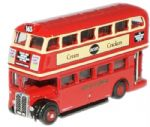 NRT001 Oxford Diecast N Scale RT London Transpot